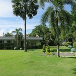 The Ritz Hotel At Garden Oases Image