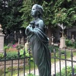 nearby must-see churchyard