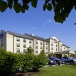 Photo de Fairfield Inn & Suites Cumberland