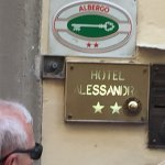 Foto de Hotel Alessandra