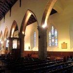 Fine Gothic arches