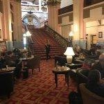 Grand Hotel Scarborough Photo