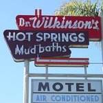 Photo de Dr. Wilkinson's Hot Springs Resort