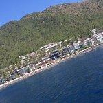 Foto de Blue Bay Platinum Hotel