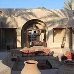 Foto di Bab Al Shams Desert Resort & Spa