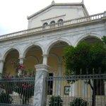 Edifício do museu.
