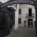 Photo of Hotel de Silhouette Restaurant
