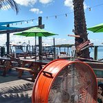 The sun is out and the fans are on.  Come enjoy our fresh, local seafood.