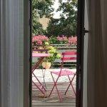 Hotel Aurora Foto