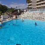Photo de Aguamarina Golf Hotel