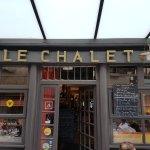 Photo de Le Chalet