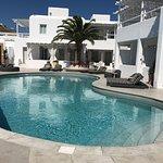 Photo de Mykonos Ammos Hotel
