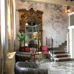 Photo de Hotel Scalzi