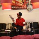 Andersen Boutique Hotel Foto