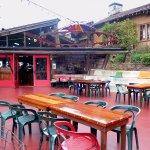 Nepenthe Restaurant in Big Sur (www.outofthefishbowl.com)