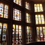 Tudor Glazing