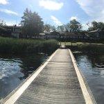 Foto de Wineport Lodge