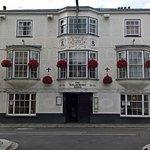 Foto de Salisbury Arms Hotel