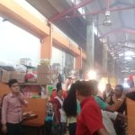Photo de Benito Juarez Market (Mercado de Benito Juarez)
