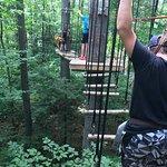 Adirondack Extreme Adventure Course Foto