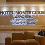 Photo de Hotel Monte Claro