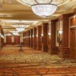 Salt Lake City Marriott City Center Foto