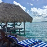 "Photo of Cabanas, Hostal y Camping ""Magic Bacalar"""