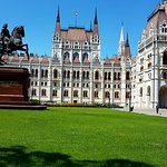 Photo de Budapest City Central