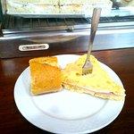 Cafetería Imara