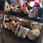 Afternoon Tea Platter