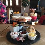 Afternoon Tea Platter for children