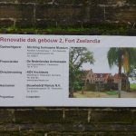 Scenes from Fort Zeelandia