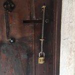 Room Lock