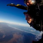 Amazing views while in free fall (part 2)