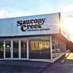 Saucony Creek Craft Brewery + Gastropub