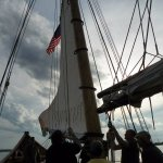 Foto de Schooner FAME of Salem