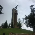 Photo of Vulcan Park and Museum