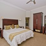 Flatlet bedroom