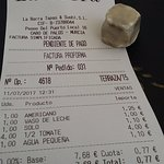 the bill, reasonable