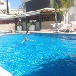 Foto de Gran Hotel Flamingo