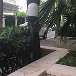 Hotel Aldebaran Foto