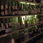 Bokovka Wine Bar