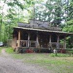 Wildman Adventure Resort Foto