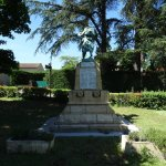 Monpazier War Monument
