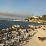 Photo de Towers Hotel Stabiae Sorrento Coast