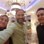 Bilde fra JW Marriott Hotel Cairo