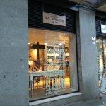 Foto de Gelateria La Romana Madrid Calle San Bernardo