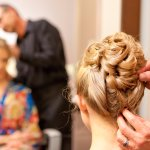 Heavenly Hair Services.  We provide Bridal/Special Style hair for all occasions.