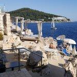 Photo de Importanne Resort Dubrovnik