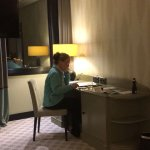 Foto de Hotel Bahía Santander